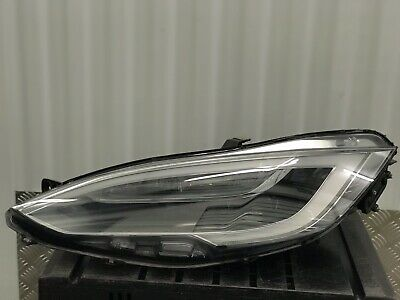 TESLA MODEL S Front Left Headlight  105357800C 1053578-00-C