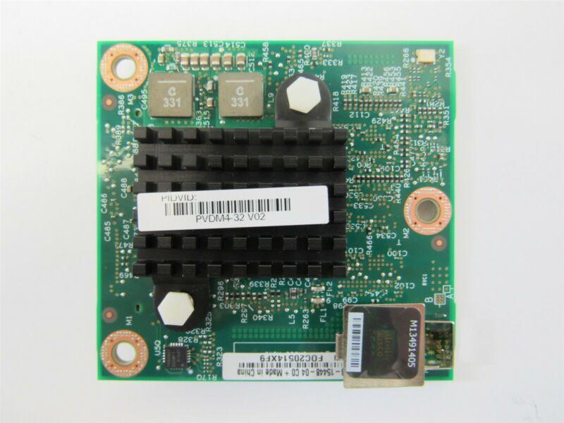 Cisco PVDM4-32 32-Channel Voice DSP Module