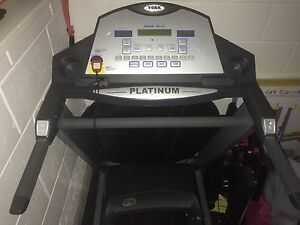 York pacer platinum series treadmill Taperoo Port Adelaide Area Preview