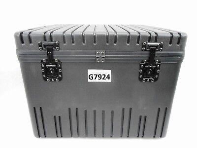 Parker Plastics 2518-itbmr9pe Hard Plastic Case Wfoam 25x22x20 New