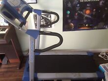 Treadmill - York fitness BARGAIN Engadine Sutherland Area Preview