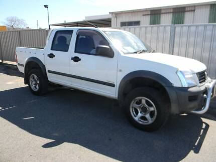 2005 Holden Rodeo Ute Midland Swan Area Preview