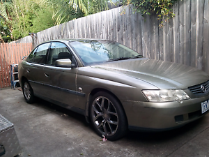 2003 VY Commodore Langwarrin Frankston Area Preview