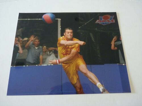 Vince Vaughn Dodgeball Movie Sexy 8x10 Color Promo Photo