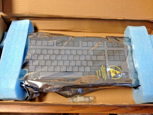 Advanced Input Devices 9370-001110-101  D  Keyboard Model AID-1 CDA