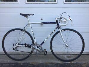 Vélo de route Concorde 55 cm Shimano 600