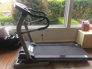 EzyGym Treadmill - Very good condition Coogee Eastern Suburbs Preview