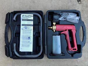 ToolPro One Man Brake Bleeding Kit