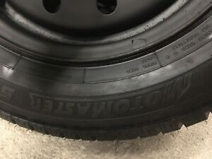 Tires 205/65/15