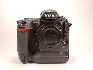 Nikon D3x DSLR Body