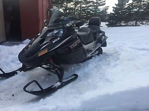 2012 Arctic Cat T570