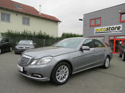 Mercedes-Benz E 350 CDI Elegance BlueEfficiency