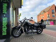 Yamaha XVS 1100  CLASSIC DRAG STAR VP16  HIGHWAY HAWK