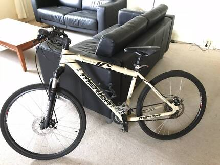 Merida Kalahari S24, 24 Speed Bike, pick up in St Lucia