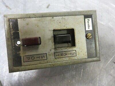 Start Stop Switch Furnace Machine Switch Clausing Powermatic Drill Press