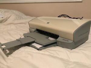 Imprimante photo HP Deskjet 5440 - À vendre