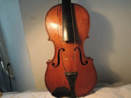 STUNNING old violin, circa 1790