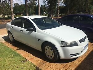 Ve omega commodore Busselton Busselton Area Preview