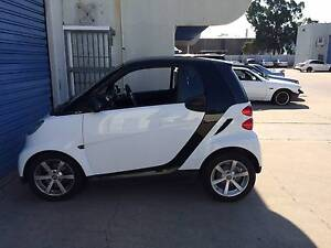 2008 Smart Fortwo Coupe Warwick Farm Liverpool Area Preview