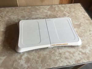 Wii Fit Board (No Cables Just Board)