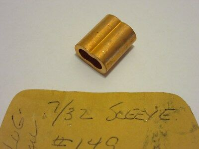 Lug-all 732 Sleeve Type Cable Clamp No.149 New Old Stock