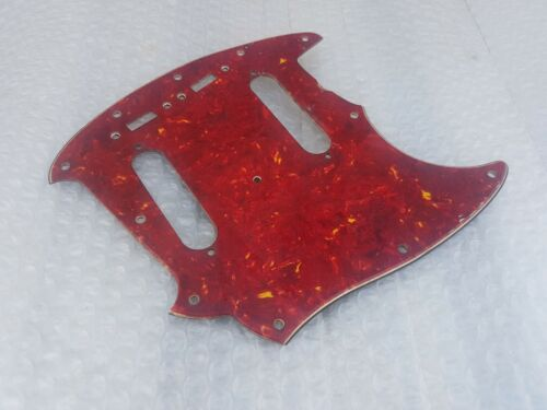1964 FENDER MUSTANG PICKGUARD USA