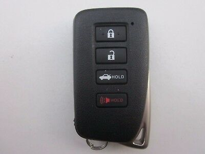 UNLOCKED OEM LEXUS SMART KEY KEYLESS REMOTE  KEY FOB HYQ14FBA 281451-0020 G