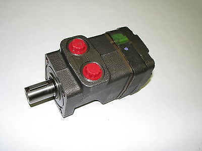 New White Drive Products Hydraulic Motor 200125f3110zaaaa Rs
