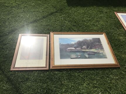 London Picture Picture Frames Gumtree Australia Norwood Area
