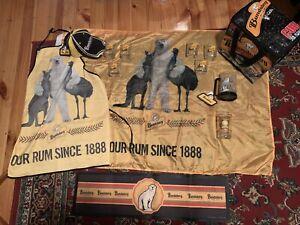 Bundaberg Rum official merchandise
