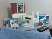 Bernina Embroidery Machine