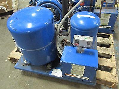 Maneurop Refrigerant Compression Condensing Unit Model Cltew100-4  40422lr