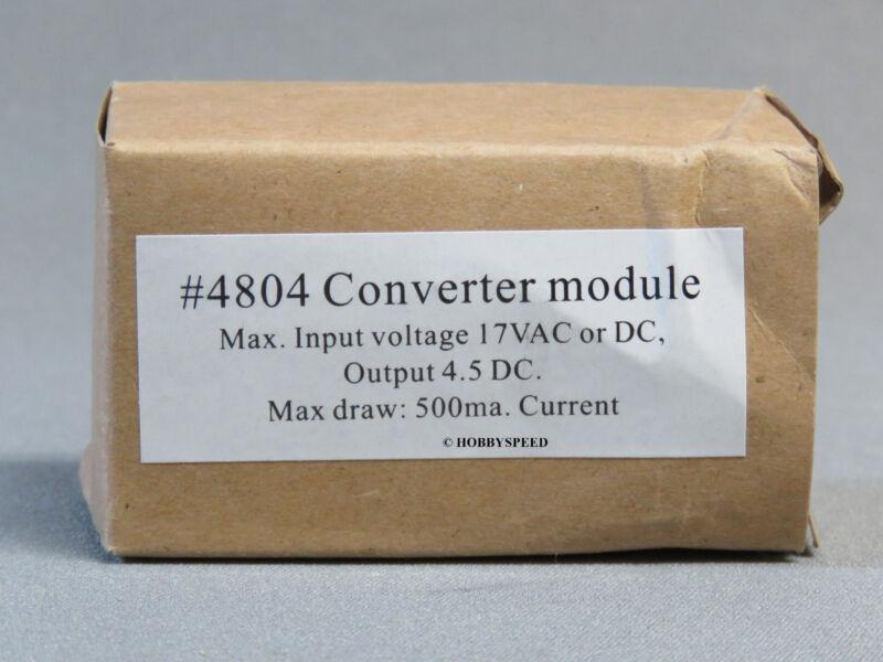 MILLER ENGINEERING BATTERY POWER PACK CONVERTER MODULE Neon HO N Gauge MIE4804