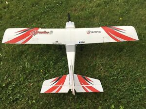 Apprentice S 15e RTF with SAFE Technology- RC Plane