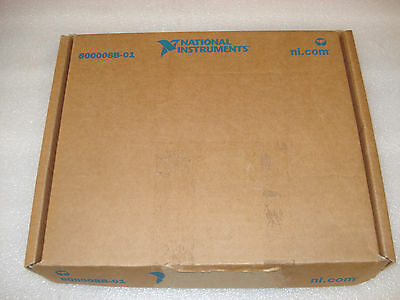 National Instruments At-mio-16de-10 Isa Card 184578p-01 W Cd Software