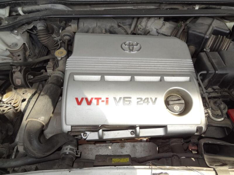 Engine 2004 Toyota Camry 3.0l Motor With 67,966 Miles