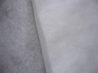 1 Laufmeter Volumenvlies 2,10€/m²   weiß