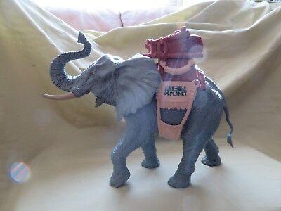 Animal Planet Wildlife Tree House Playset Replacement Elephant Figure Toy