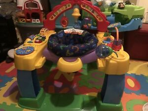 Exerciseur Fisher-price