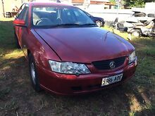 Holden VY acclaim 2003 3 months REGO Seaton Charles Sturt Area Preview