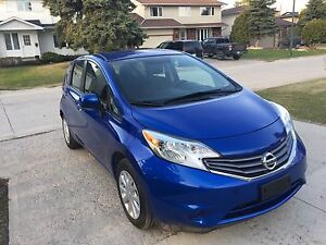 2014 Nissan Versa Note! Safetied! Cheap! Like new!!