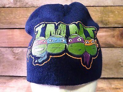 Tmnt Teenage Mutant Ninja Turtles Strumpf Totenkopf Hut - Teenage Mutant Ninja Turtles Hut