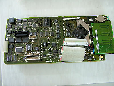 Rohde 1084.8804.10 Fast Cpu Board For Smiq