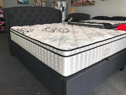 Brand New Mona Gaslift Bed