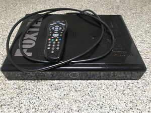 Foxtel iQ2 Box and Remote