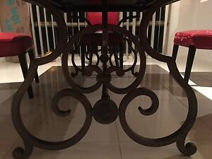 Extendable dining table Reedy Creek Gold Coast South Preview