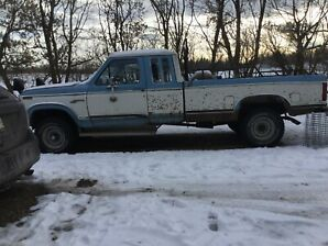 Awesome farm truck for sale