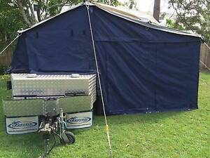 2011 LIFESTYLE ICON ELITE OFFROAD CAMPER TRAILER Coorparoo Brisbane South East Preview