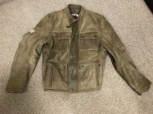 Indian Motorcycle Jacket - NEW - Genuine