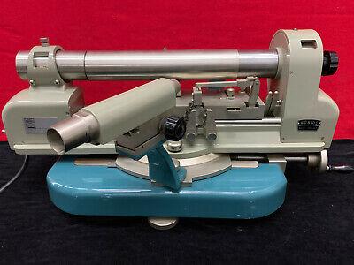 Nonius Delft-holland Y809 X-ray Diffraction Camera For Parts Andor Repair